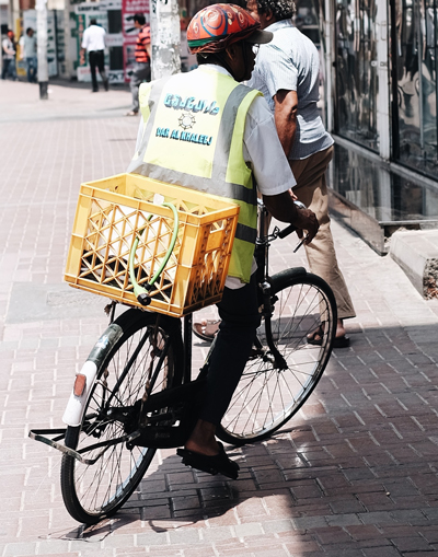 Delivery Service